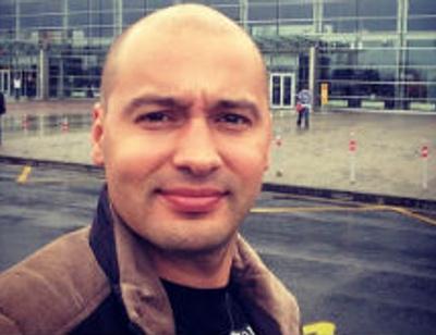 Звезда «Дома-2» Андрей Черкасов стал жертвой обанкротившейся авиакомпании