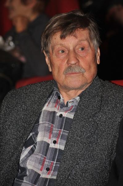 Умер Николай Сморчков