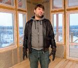 Виктор Логинов показал свой загородный дом