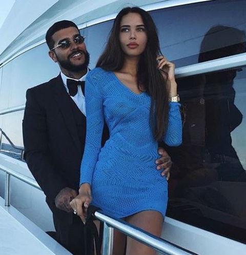 Невеста Тимати: «Была бы с ним, даже если бы он не добился таких высот»