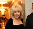Полиция выгнала поклонника с концерта Ирины Аллегровой