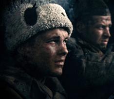 «Сталинград» не получит «Оскара»