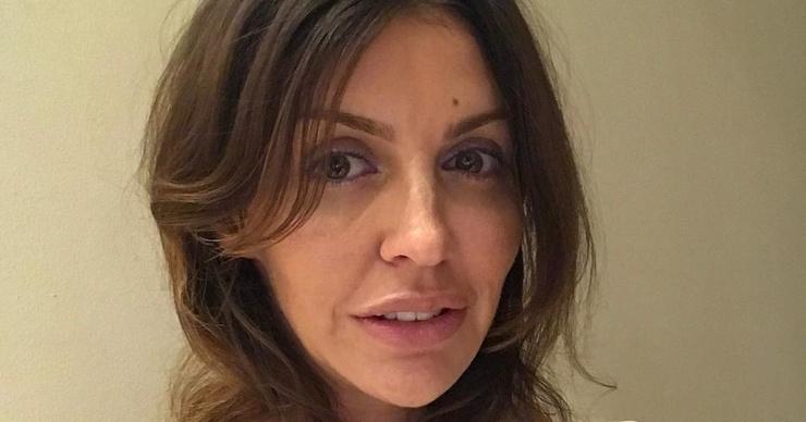 Жена Аршавина откровенно о причинах расставания с богатым мужем: «Не стала его обманывать»