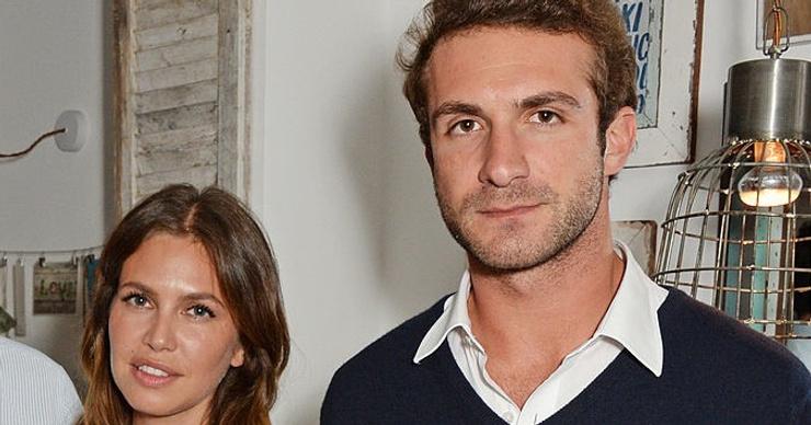 Дарья Жукова готовится к свадьбе с греческим миллиардером