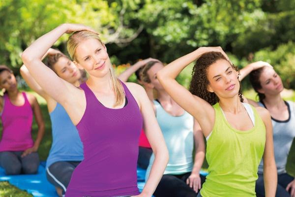 Стиль: 5 упражнений для женского здоровья, о которых нельзя забывать – фото №2