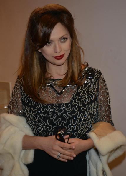Ольга Дроздова: «Гармаш вернется в театр и будет работать»
