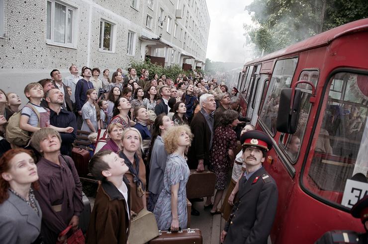 Стиль жизни: История любви на фоне самой страшной катастрофы XX-го века – в новом трейлере «Чернобыля» – фото №3