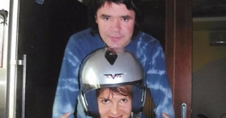 Евгений Осин разругался с Натальей Штурм