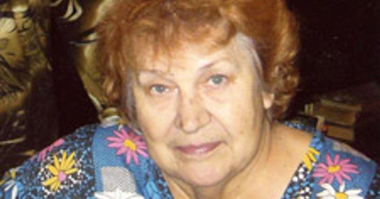 Накануне 50-летия Жени Белоусова умерла его мама