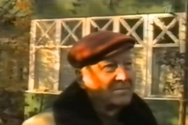 Отец Льва Лещенко