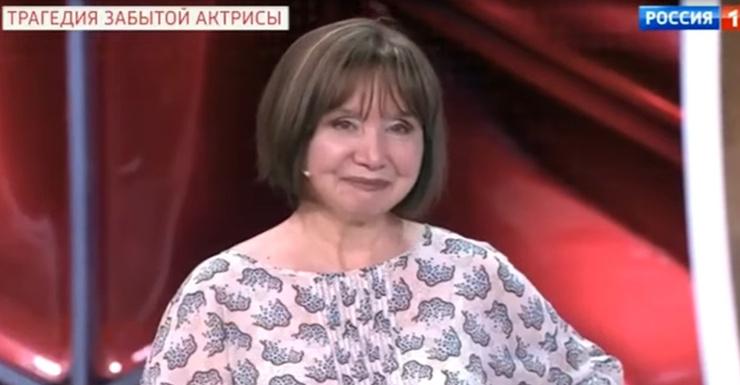 Валентина Викторовна рада преображению