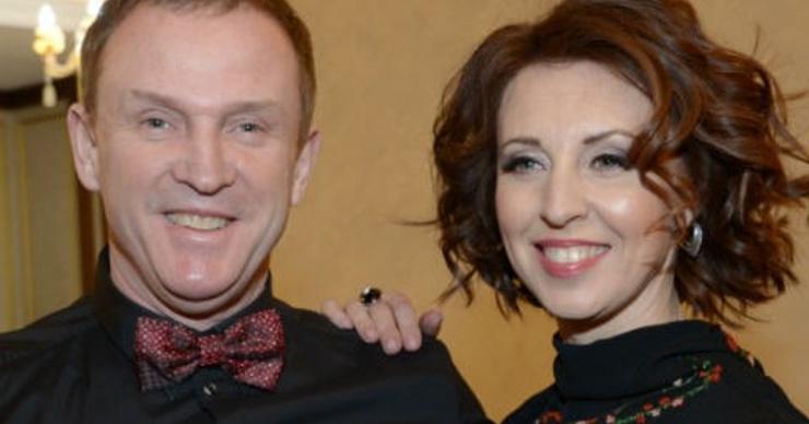 Виктор Рыбин и Наталья Сенчукова избегают солнца из-за онкологии