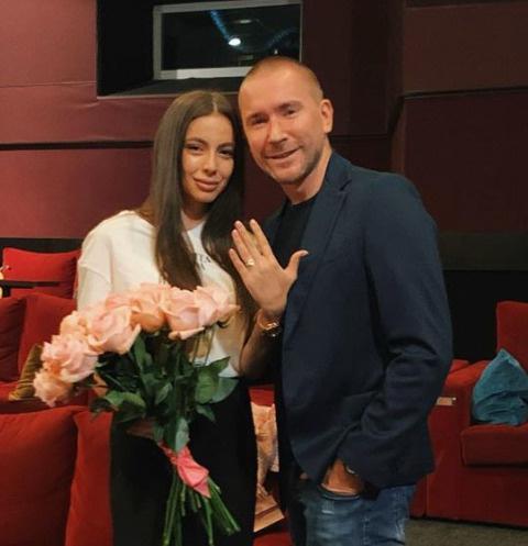 Олег Винник и Алекс