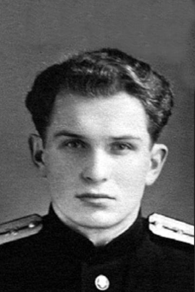 Мужем Светланы был кандидат технических наук Владимир Серебренников