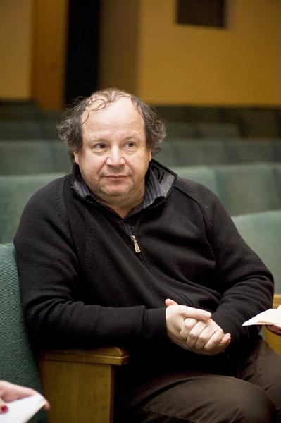 Дмитрий Астрахан часто выручал Марка дельными советами
