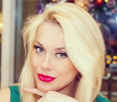 Таня Терешина рассказала, кто меняет памперсы ее новорожденной дочке