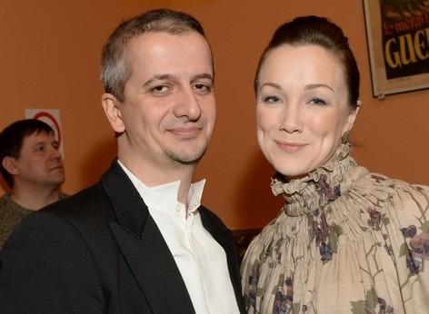 Дарья Мороз снялась голой в сериале Константина Богомолова