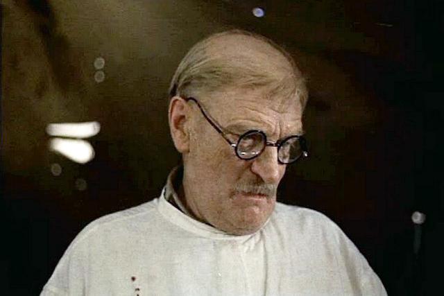 Горлова называли мастером эпизода