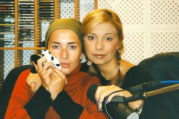 Ольга и Жанна дружили 20 лет