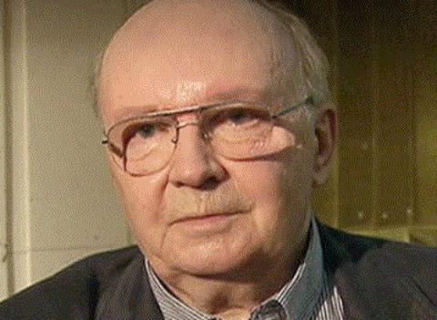 Звезда «Иронии судьбы или С легким паром!» Андрей Мягков был экстренно госпитализирован