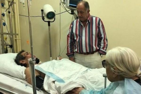 Бари Алибасова госпитализировали после отравления