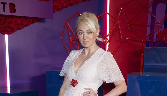 Яна Рудковская: «У меня была очень сложная гормонотерапия»