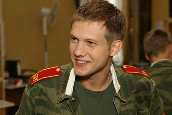 Борис Корчевников стал популярен после сериала «Кадетство»