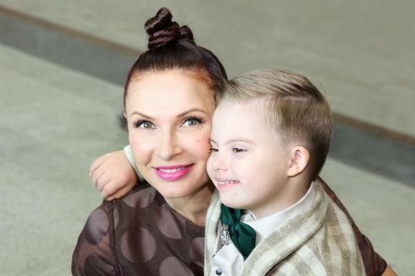 Знаменитая ведущая и актриса хотела стать матерью в третий раз