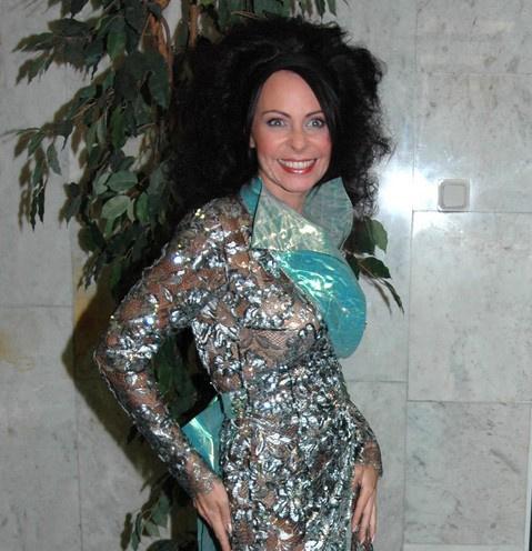 Марина Хлебникова вышла на связь с публикой на фоне слухов о пропаже