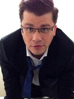 Гарик Харламов