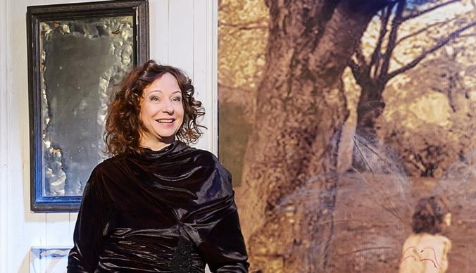 Евгения Добровольская: «Миша мог в меня табуреткой кинуть»