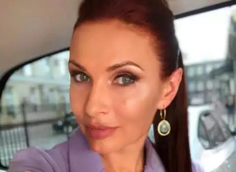 Сына Эвелины Бледанс госпитализировали в Москве