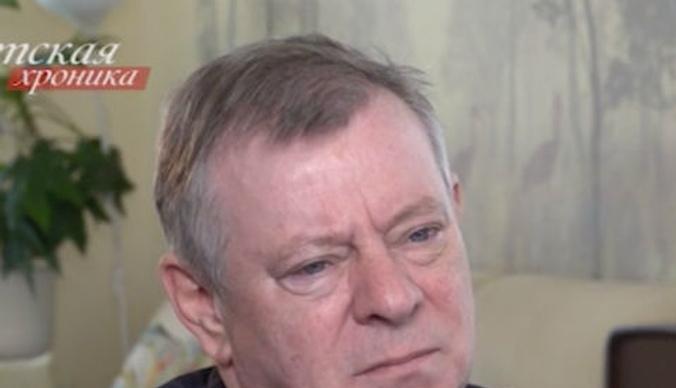 Актер сериала «Кадетство» Вадим Андреев рассказал о побеге из Москвы