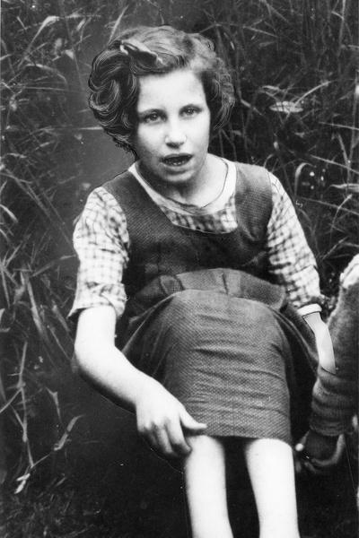 Кэтрин прожила гораздо дольше сестры