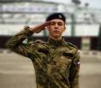 Сын Кристины Орбакайте успешно завершил службу в армии