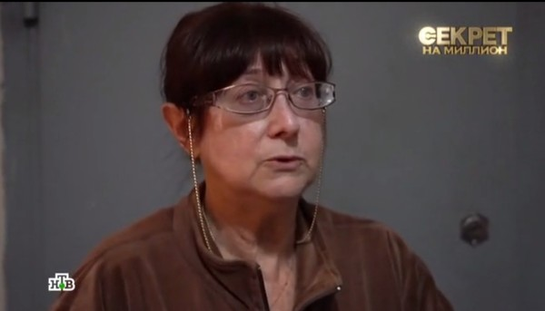 Ирина Поргина едва не потеряла единственную дочь