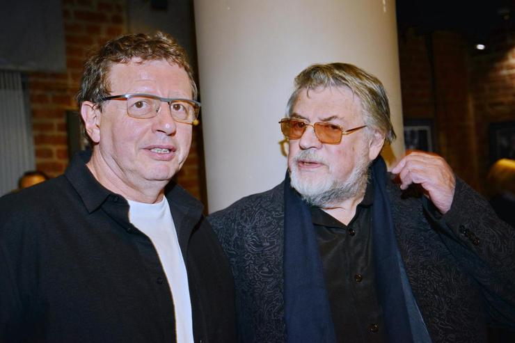 Михаила Ширвиндта отправили на перевоспитание к Преснякову