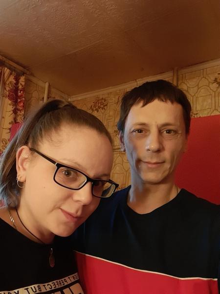 Валентина много месяцев общалась с Виталием перед переездом