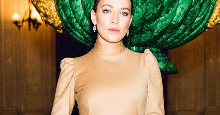 Аглая Тарасова провела вечер с экс-бойфрендом Дженнифер Лоуренс