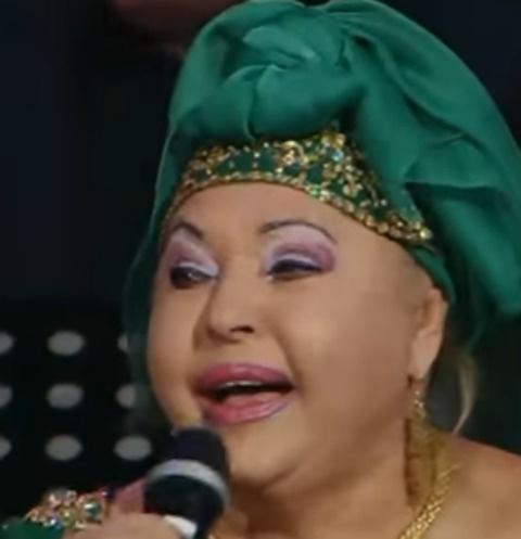 Эсма Реджепова ушла из жизни в возрасте 73 лет