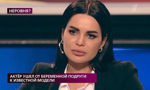 Свадьба Ивана Николаева едва не сорвалась из-за беременной лже-любовницы