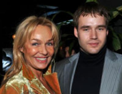 Крупный скандал Натальи Андрейченко с сыном получил продолжение