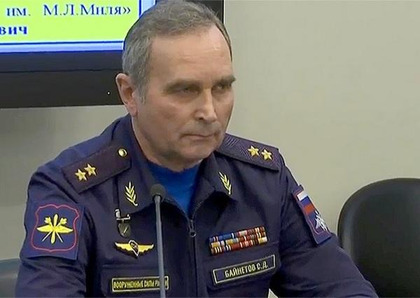 Сергей Байнетов