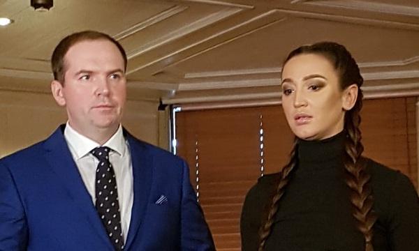 Ольге Бузовой пришлось обратиться за помощью к адвокату Сергею Жорину