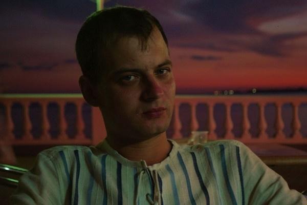 Алексею Марину было 32 года
