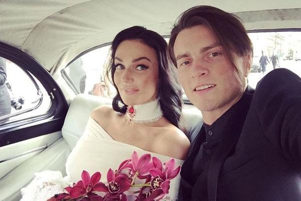 Алена и Алексей начали встречаться в 2018 году, а до этого долго дружили