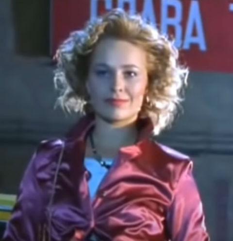 Как выглядит первая девушка Саши Белого из «Бригады»