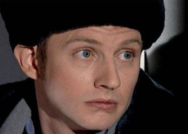 Фатеев сыграл роль участкового в третьем сезоне сериала «Глухарь»