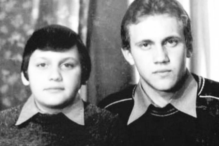 Валерию Михайлову было всего 27, когда он погиб