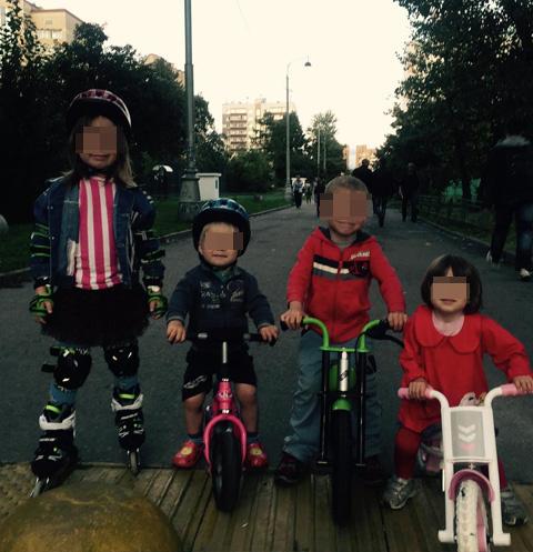 Жительница Зеленограда отрицает, что ее муж поднимал руку на детей